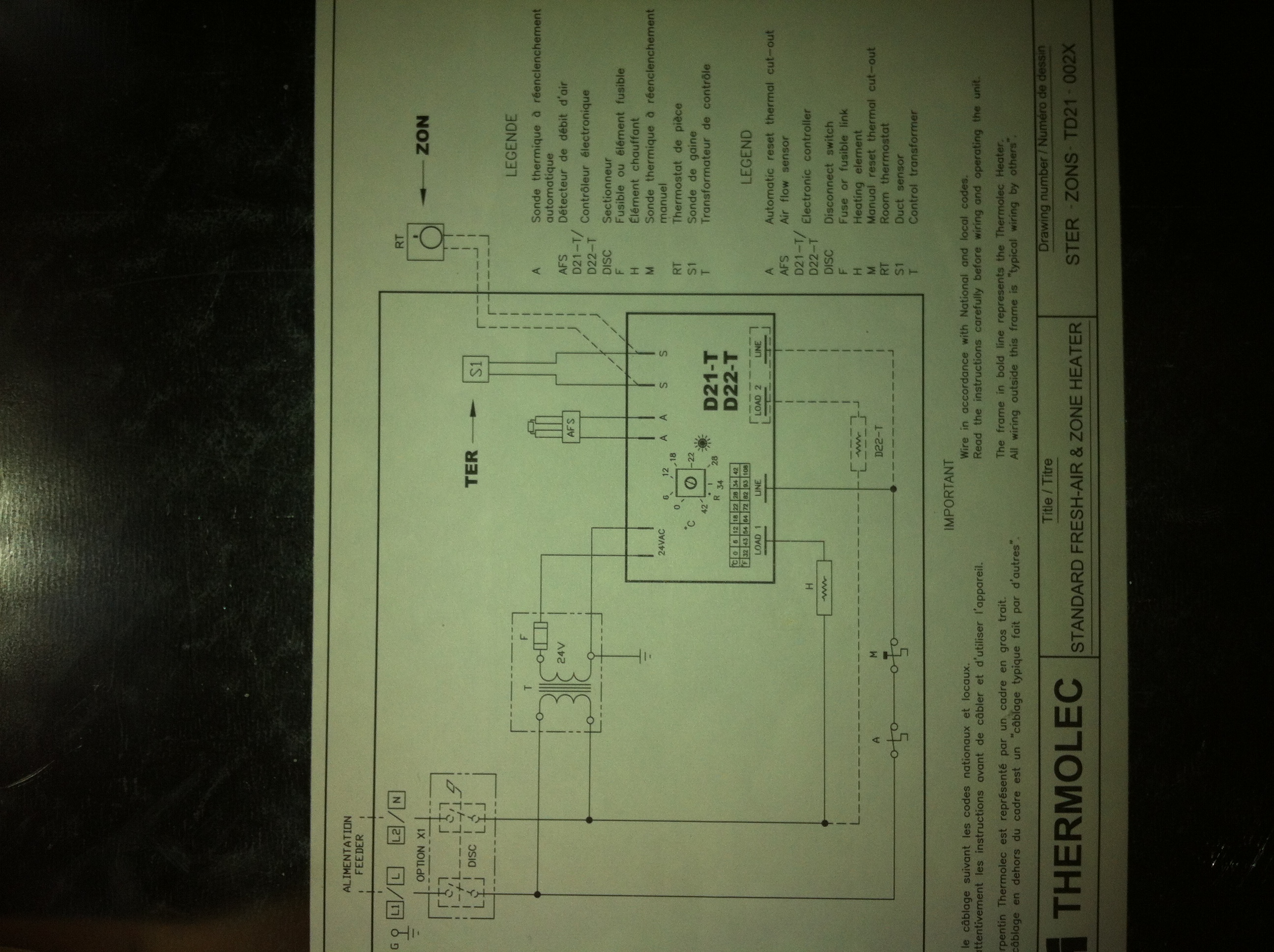 Thermolec Wiring Diagram 24 Images Indeeco Electric Heater Free Download Gallery
