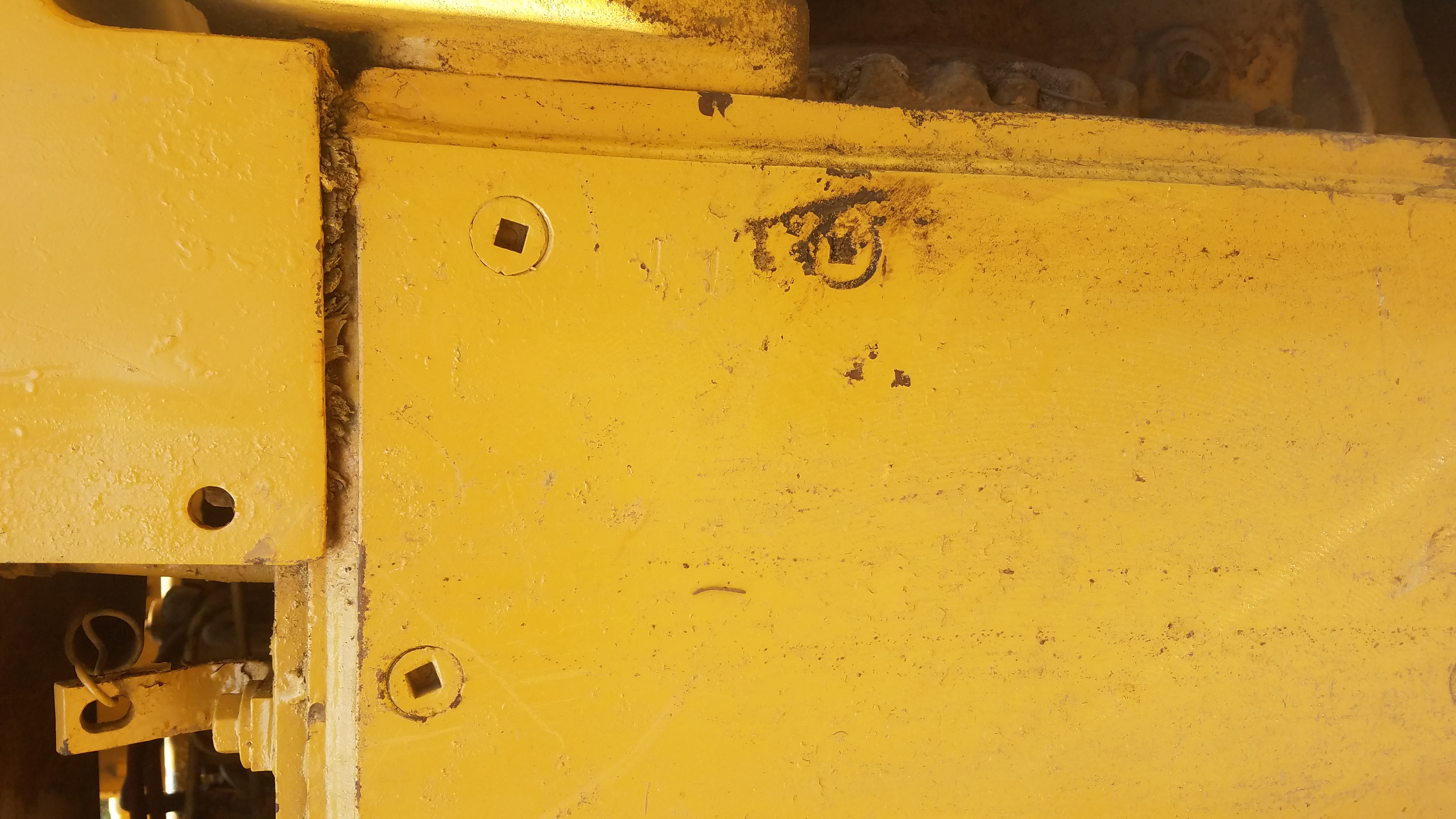 I have a 1991 d3c series 2 caterpillar bulldozer  I would