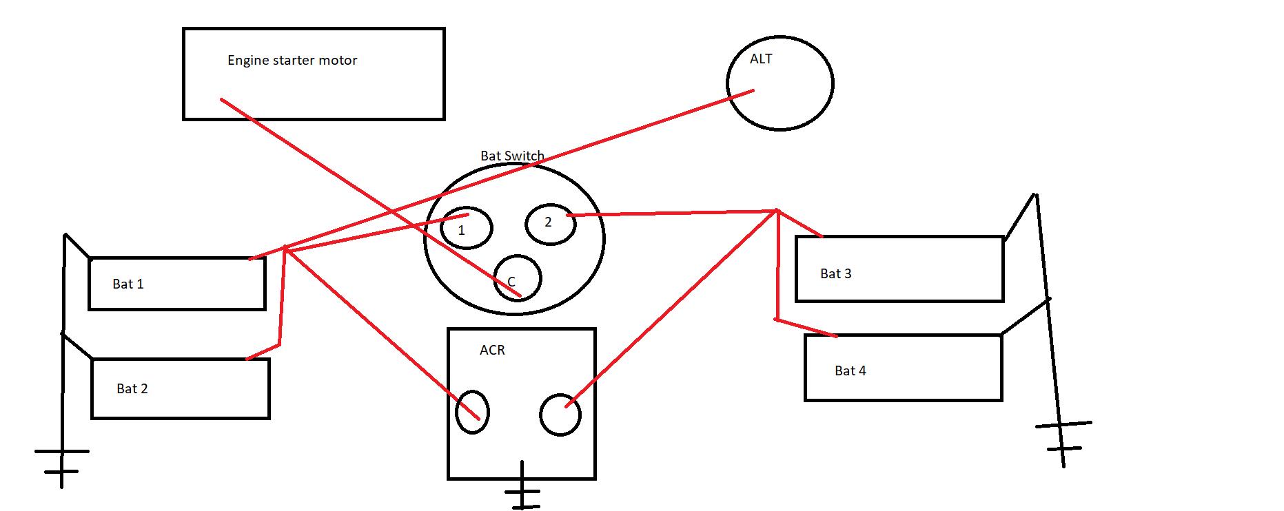 Attractive dynastart wiring diagram embellishment wiring arco 20102 alternator wiring diagram wiring diagrams schematics cheapraybanclubmaster Gallery
