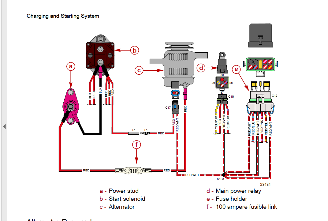 I have a 90 hp 4 stroke efi mercury 2014 or 2015 outboard ... J Plssm Wiring Diagram on