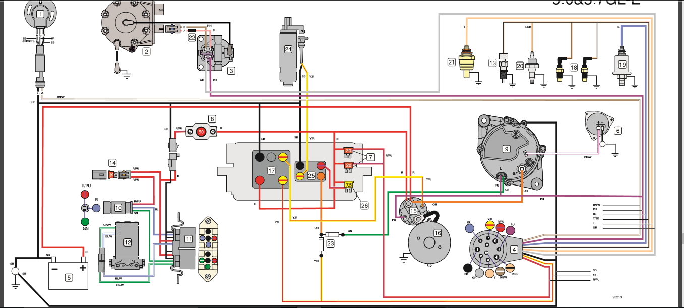 Volvo Penta Fuse Box Problem Car Wiring Diagrams Explained Xc90 I Need Help With An Electrical Issue On A 5 0gl Rh Justanswer Com 2002 Xc70 For 1999 S80