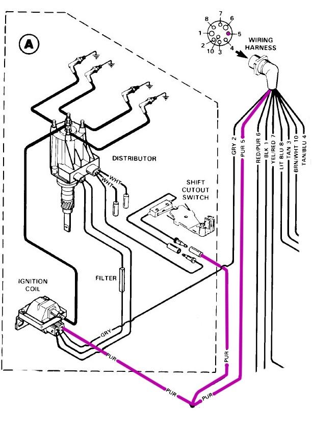 mercruiser ignition coil wiring diagram wiring diagram local mercruiser ignition coil wiring diagram mercruiser ignition coil wiring diagram #3