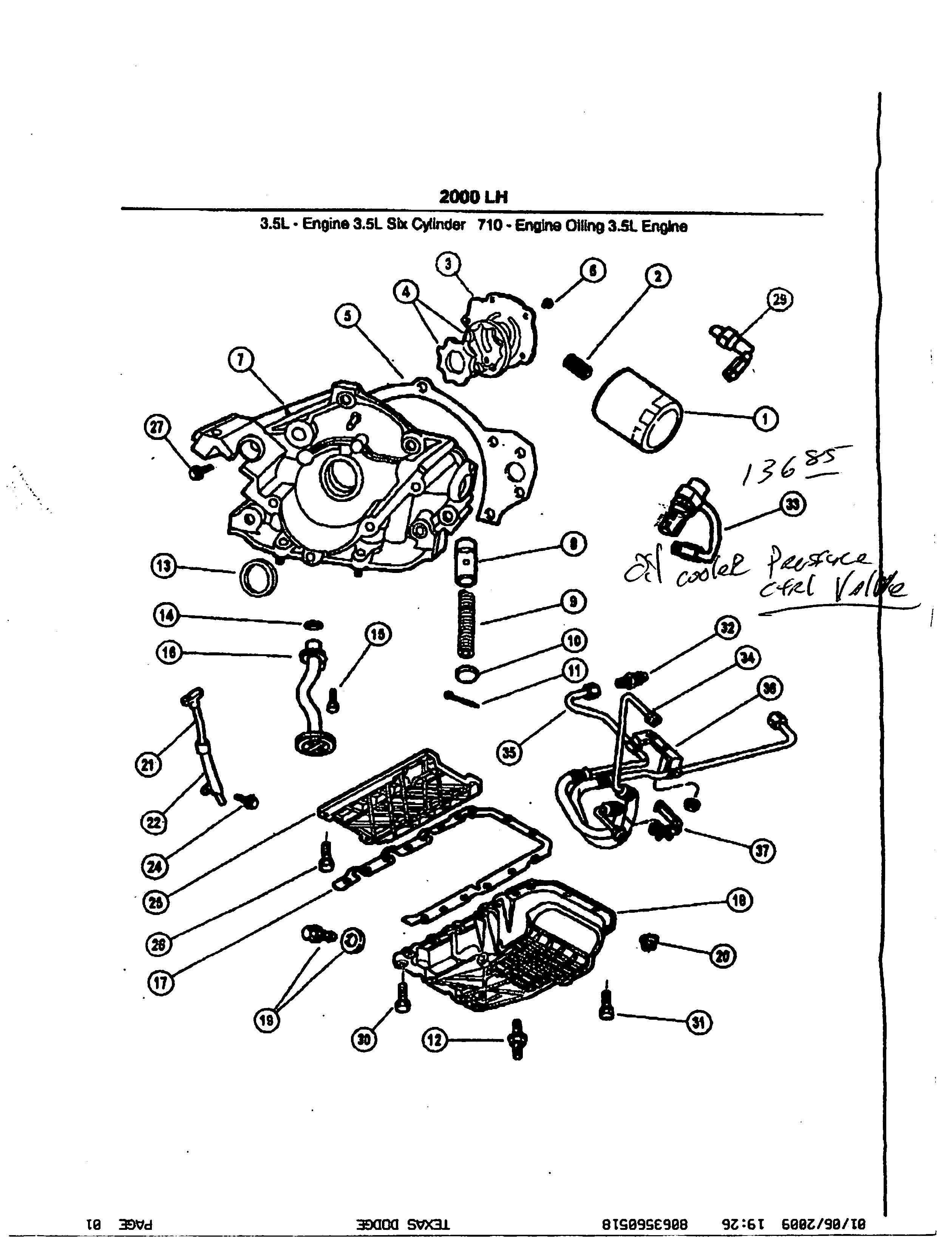 Chrysler 3 5l Engine Diagram The Portal And Forum Of Wiring 2000 300m Library Rh 88 Skriptoase De 35l Problems