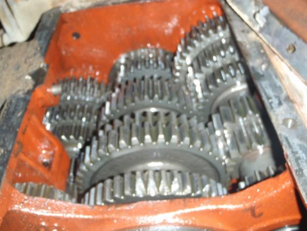 I have a 1988 (Volvo) Autocar Tri Axle dump Truck  I drove