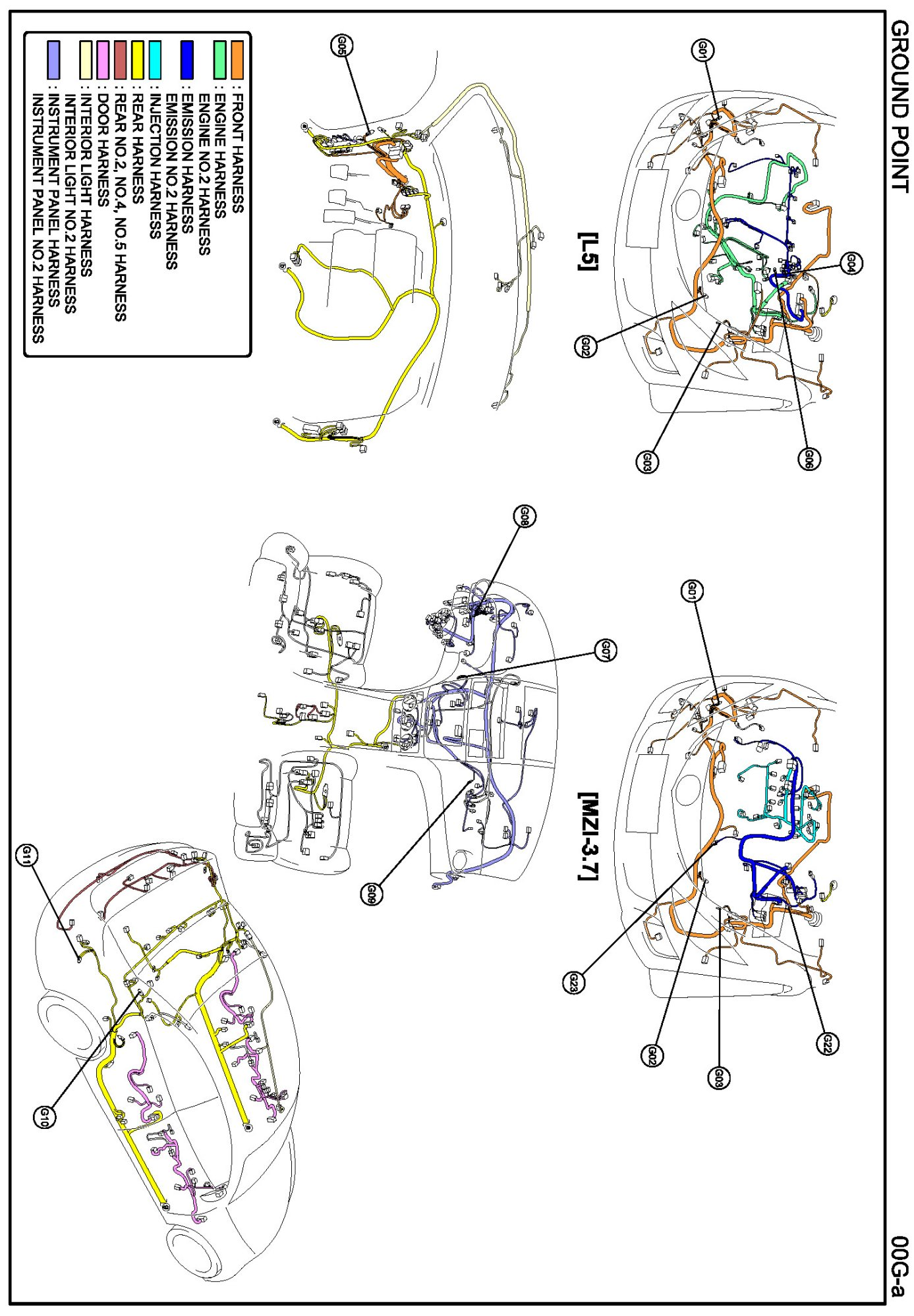I Got Bad Squeaking On My 1999 Dodge Durango When Driving The Road 572 Hemi Engine Diagram Figure 9