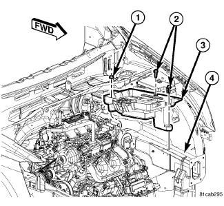 mercury grand marquis fuel filter location schematic diagram
