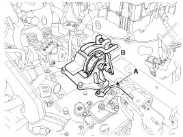 2006 isuzu ascender trouble code is p1400 what wrong and also abs 2006 Isuzu Ascender Parts below is a picture of the vss sensor tim