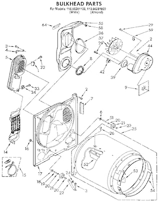 How Can I Test To See If A Kenmore Dryer Motor Is Good