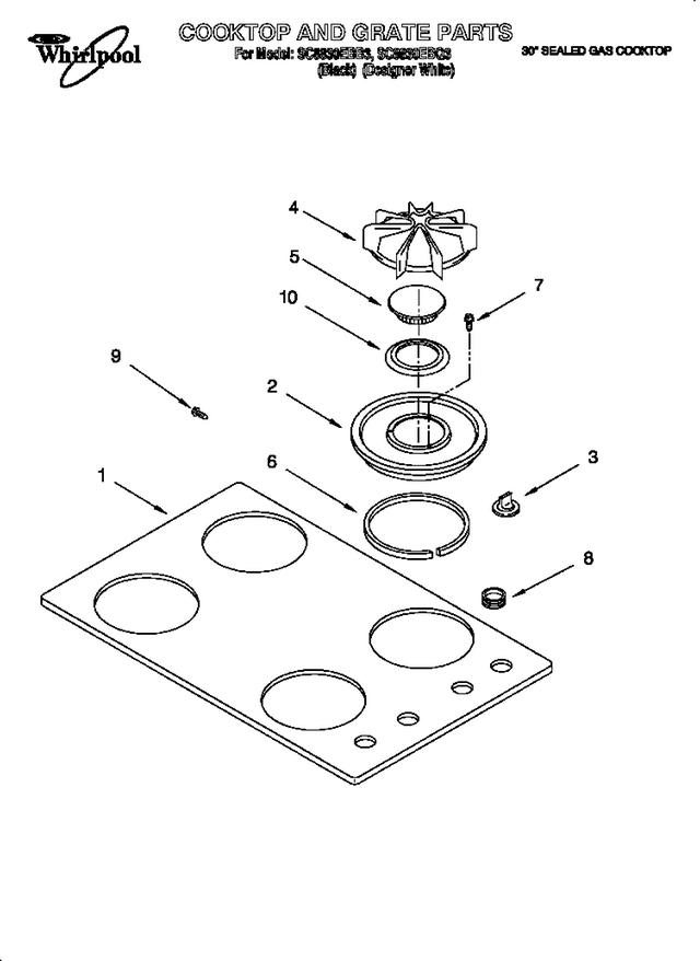 Dacor Parts Online