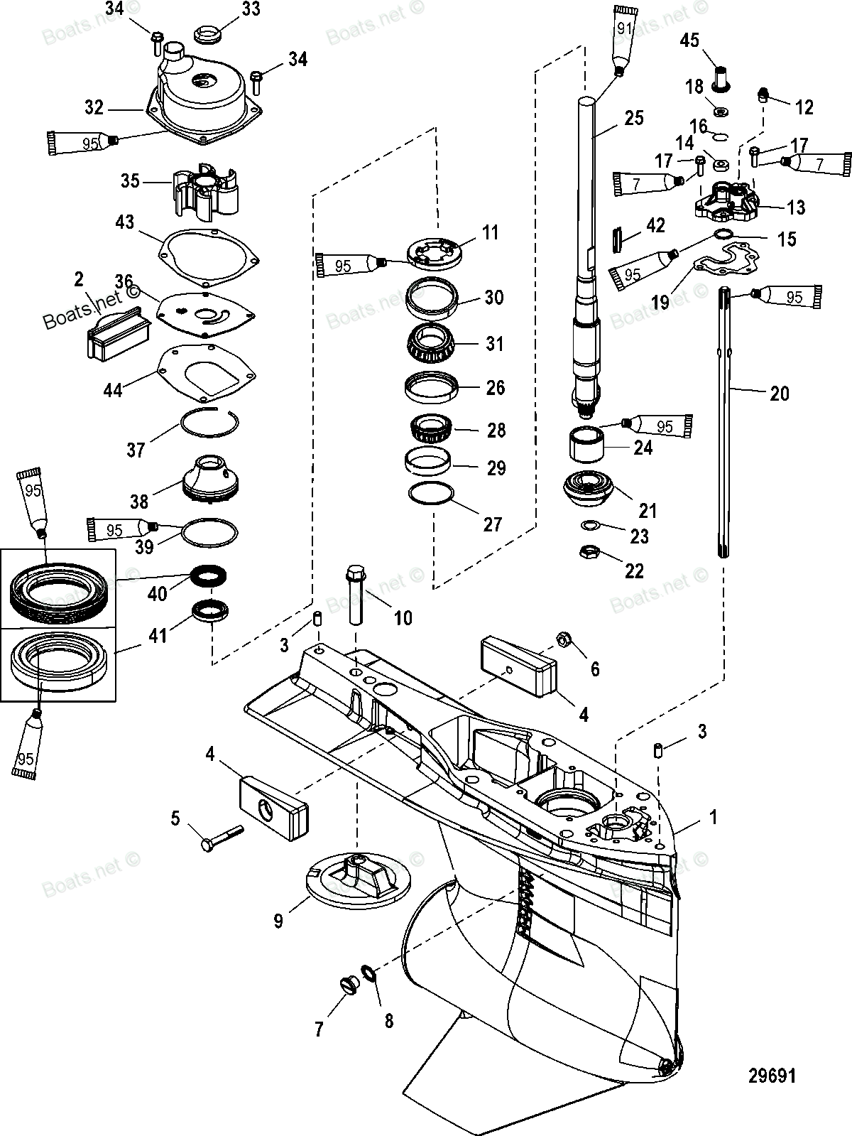 on Yamaha 150 Outboard Wiring Diagram