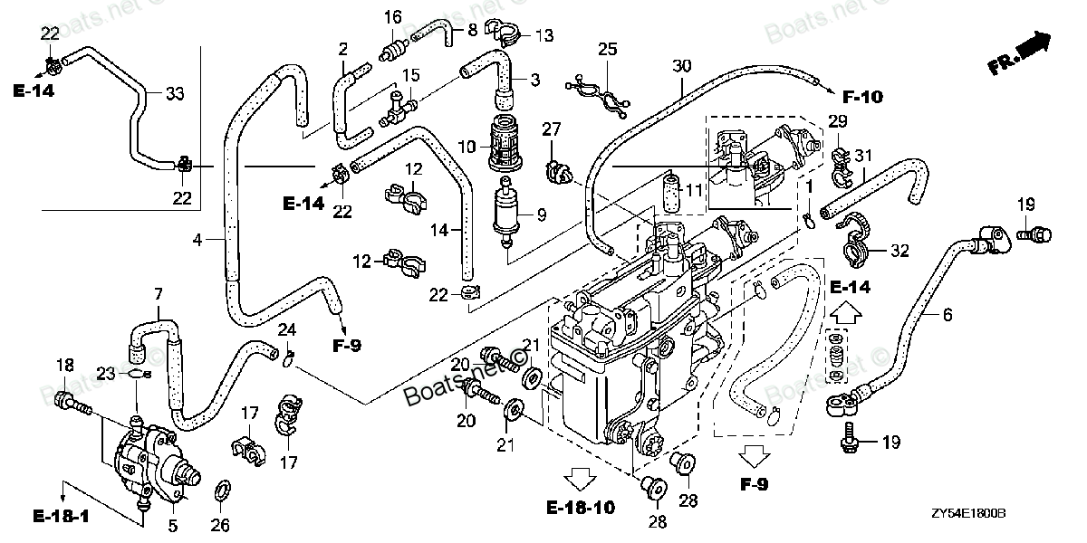 mercedes s550 fuse box locations