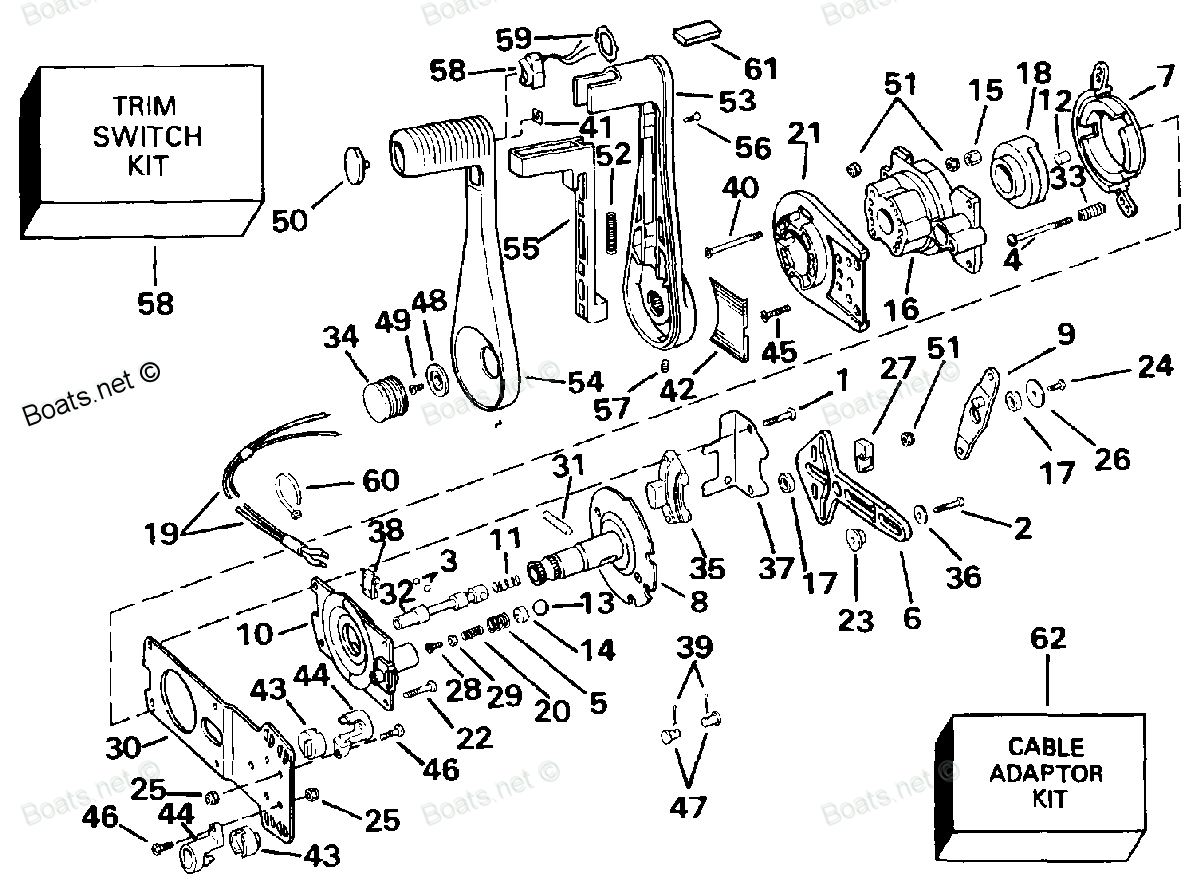 1994 cobra engine diagram