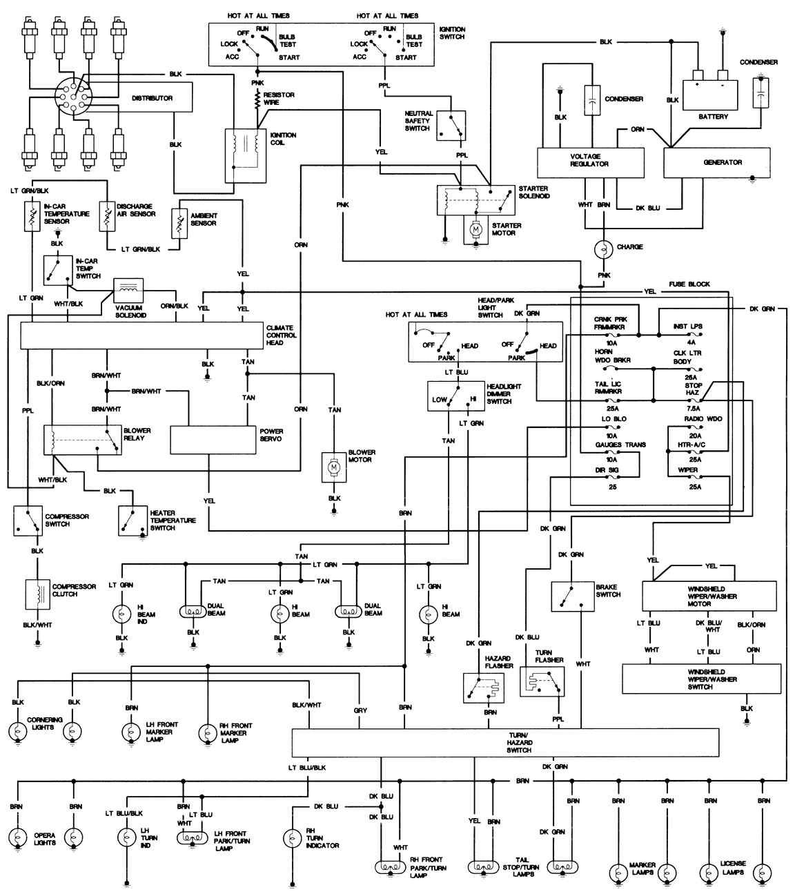 69 Cadillac Wiring Diagram Will Be A Thing 1940 I Am Installing An After Market Radio In My 1969 Coupe Rh Justanswer Com Schematics For 2000 Escalade 67 Deville