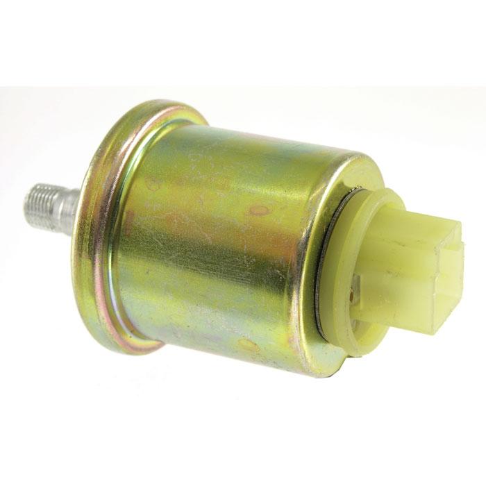 How Do I Replace The Oil Pressure Sender (sensor) Unit On