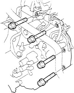 Transaxle Removal Instructions For 98 Accord