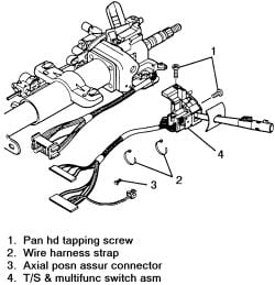 Design Planning furthermore Tailgate Power Lock Wiring Diagram furthermore 1 6cs To Aef Engine Swap topic52595 moreover Parts For Magic Chef W205kw besides 180td 1993 Gmc Sonoma Extended Cab The Emergency Flashers Work. on cab switch wiring diagram html