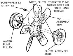 0900c152%252F80%252F18%252F08%252Faf%252Fsmall%252F0900c152801808af what do i have to do to remove the clutch fan from my 1991 ford fan clutch diagram for c-15 cat engine at crackthecode.co