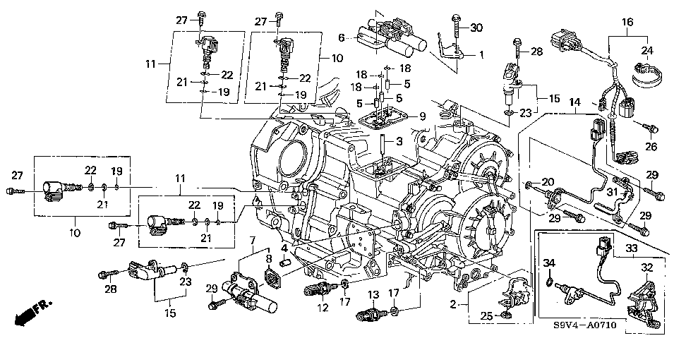 2004 honda pilot engine diagram do you want to download 2007 Honda Ridgeline Engine Diagram