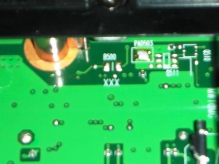 Acer bios wp jumper