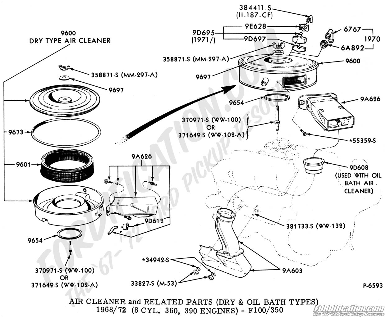 1974 Ford Torino Vacuum Diagram Trusted Wiring F100 Lines Mess 1978 Bronco