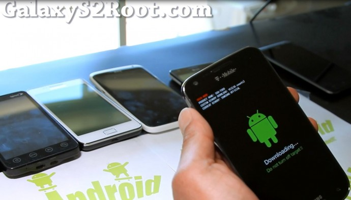 [Solved/Fixed] How to Fix Soft Bricked/Rebooting/Stuck Galaxy S2/Variants Kernel Problems