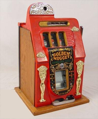 Record Riches Slot Machine
