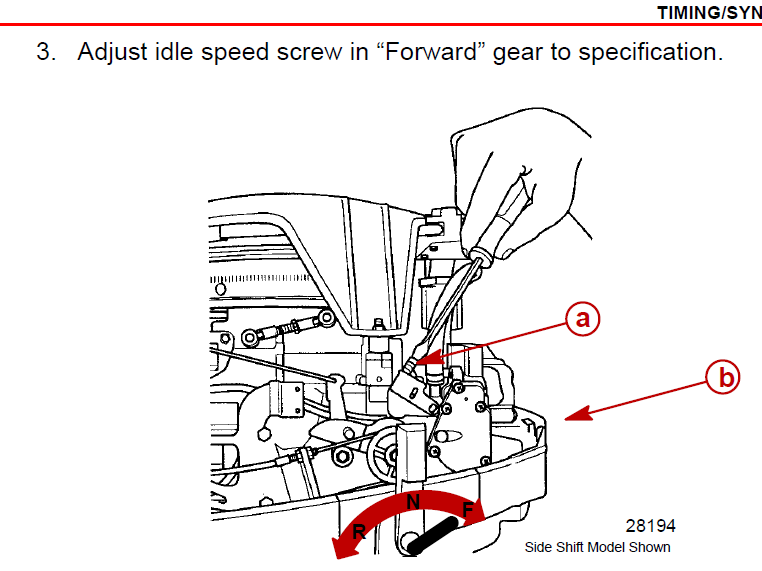 Kawasaki  Hp Motor Repair Manual