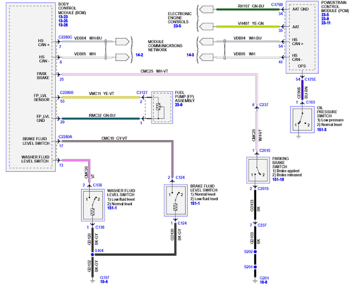 CVuWq 2012 ford focus wiring diagram 2010 ford mustang wiring diagram 2013 ford escape wiring diagram at gsmx.co