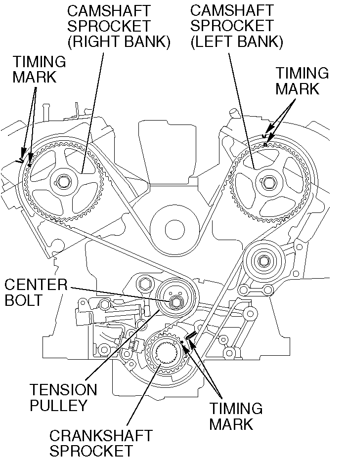 Mitsubishi Montero Engine 3 5 Diagram