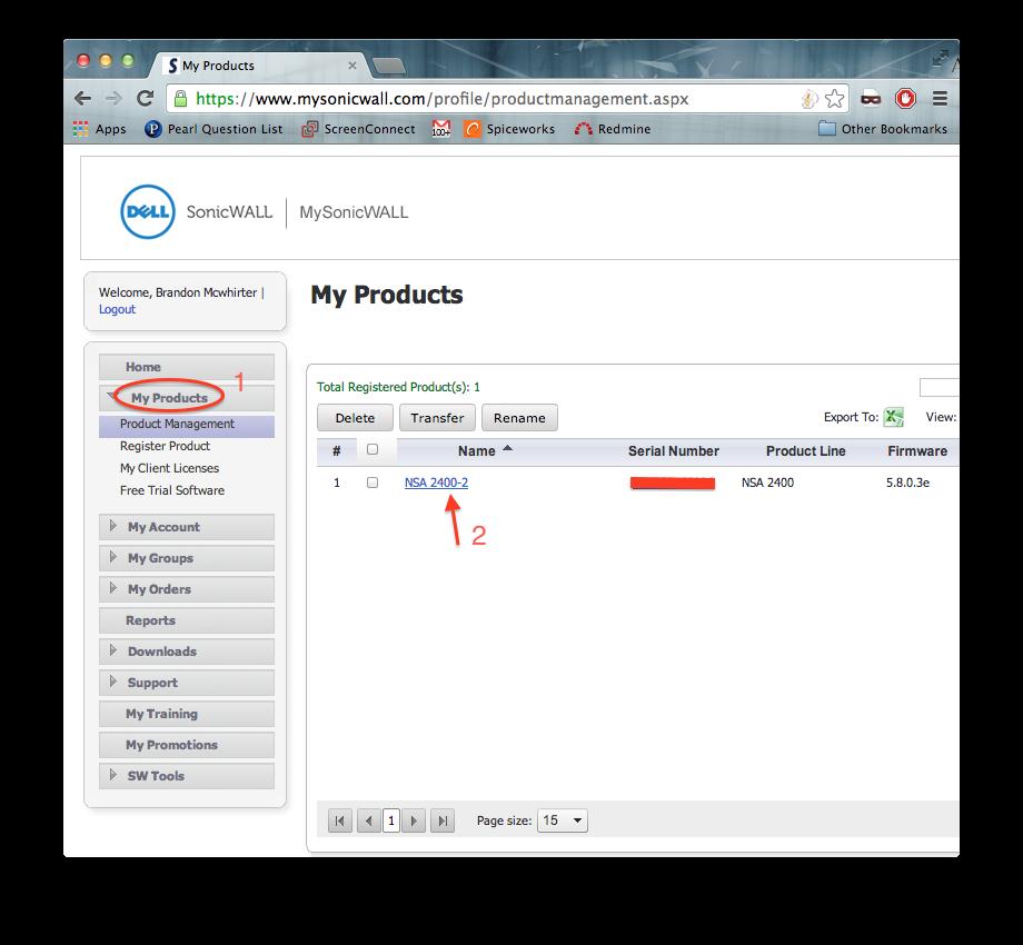 Sonicwall maximum ssl vpn license 2 is idrop in