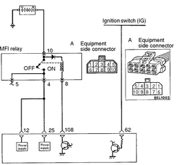 3000gt mfi relay bypass