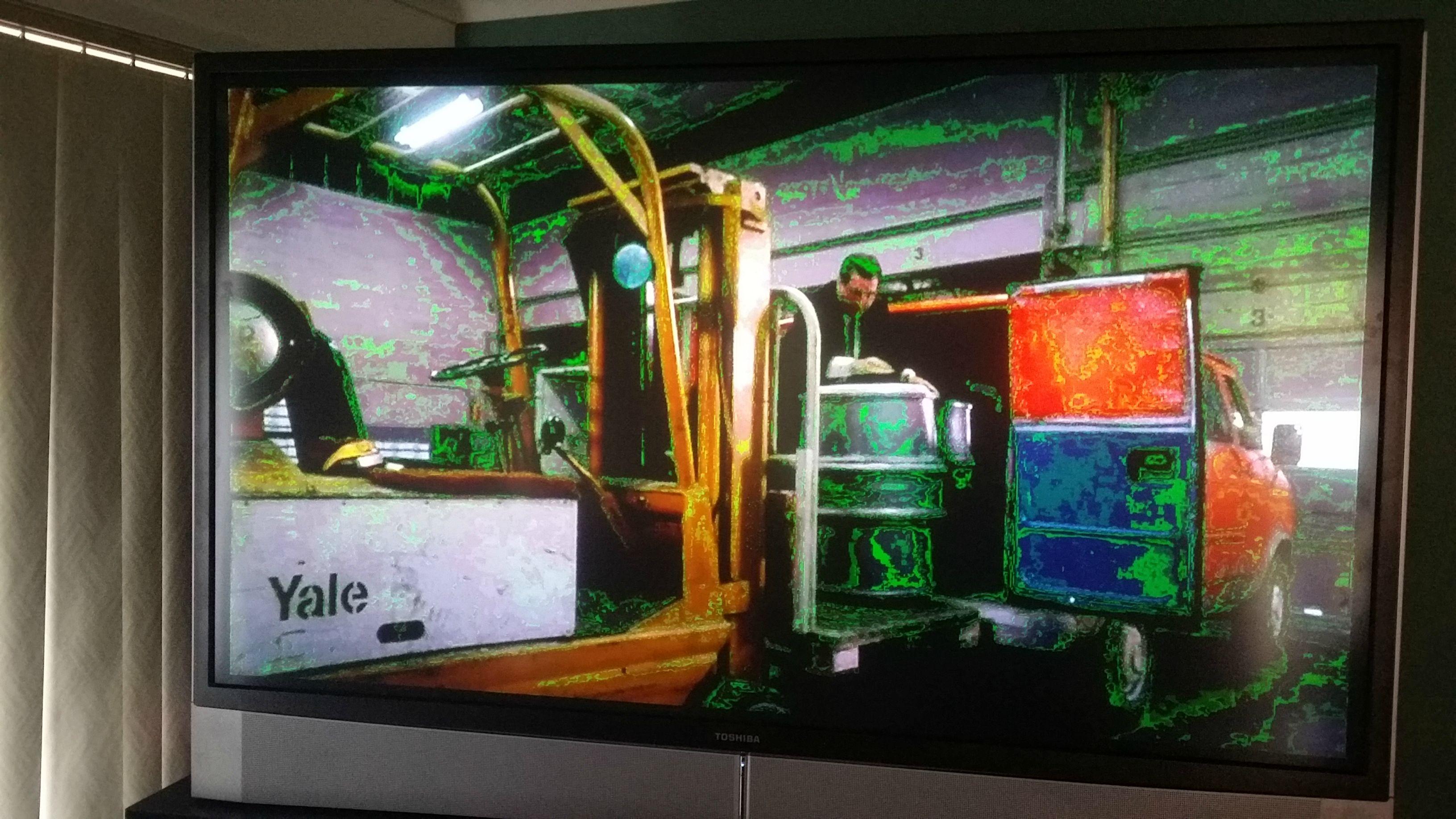mitsubishi picture tcon ebay dsc p dlp of samsung tv