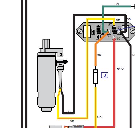Omc Cobra 2.3 Starter Solenoid Wiring Diagram from f01.justanswer.com