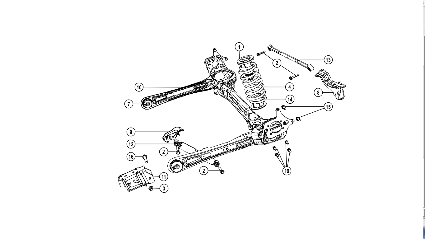 0ky2d 2006 Ford Front Bumper Off Bolts Removed furthermore P 0996b43f80378c8e additionally 2003 Dodge Caravan Rear Suspension Diagram furthermore Moog Ujoint Packagedeal154 furthermore 4l60e Transmission Wiring Diagram Sevimliler. on 2006 dodge ram 1500 front end diagram