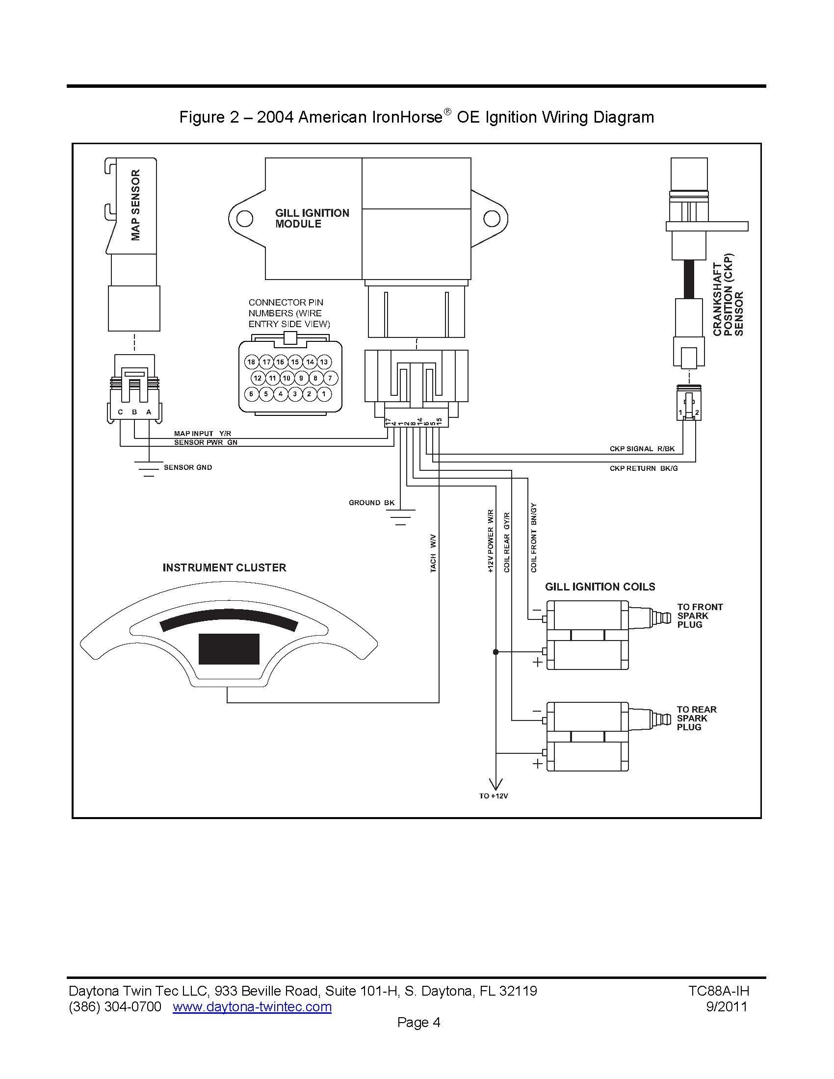 i have a 2004 aih texas chopper in my shop and i am looking for a 2004 american ironhorse texas chopper specs at American Ironhorse Wiring Diagram Pdf