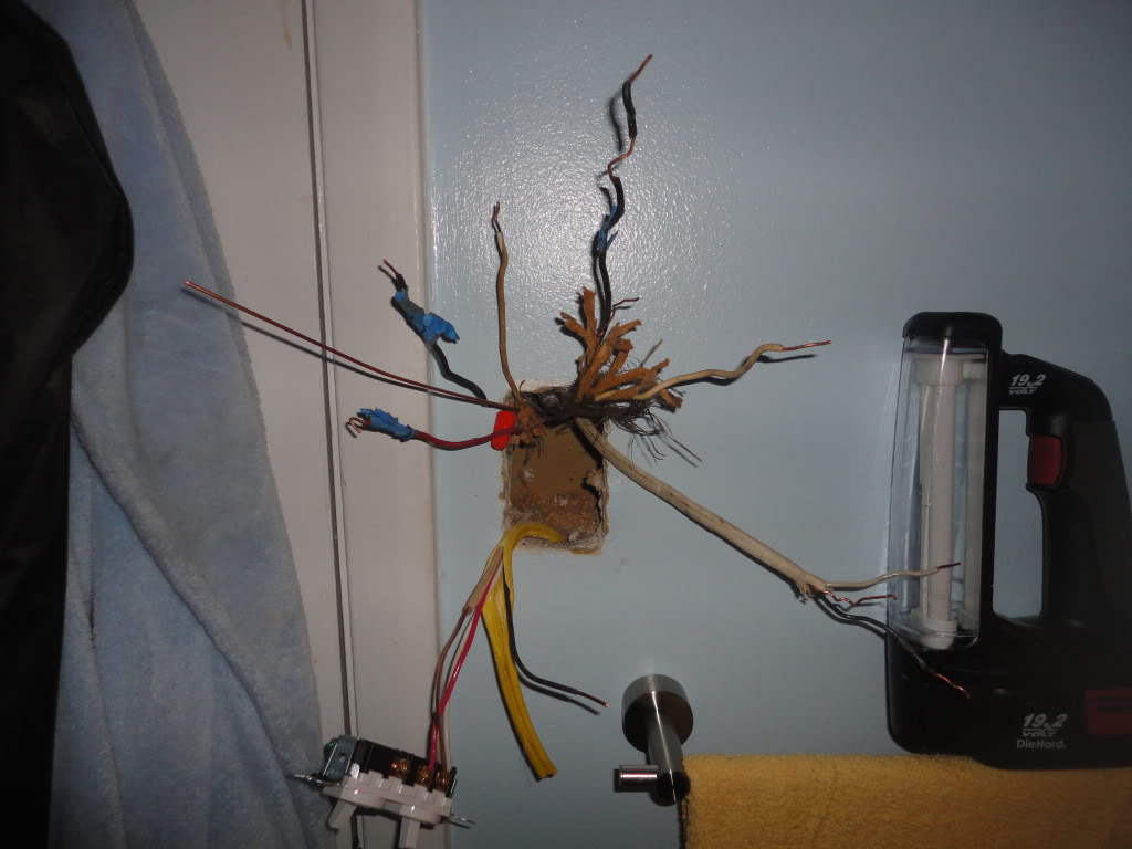 I Need Help Wiring A Single Pole Three Way Double Toggle