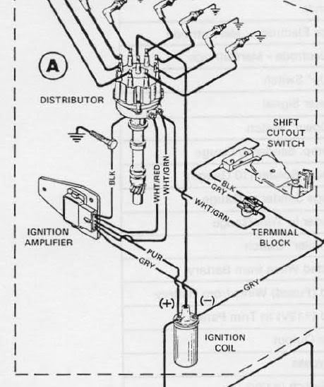 mercruiser ignition coil wiring diagram   apktodownload com