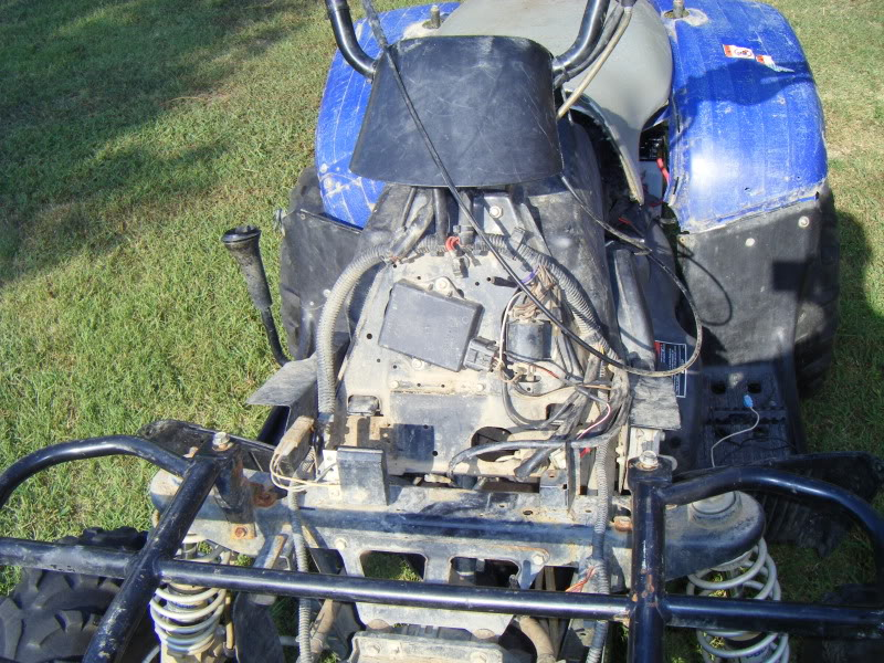 DSCF3177 i have a polaris 2wd 4stroke 330 trail boss i was told its an 03 2000 Polaris Trail Boss 325 at bayanpartner.co