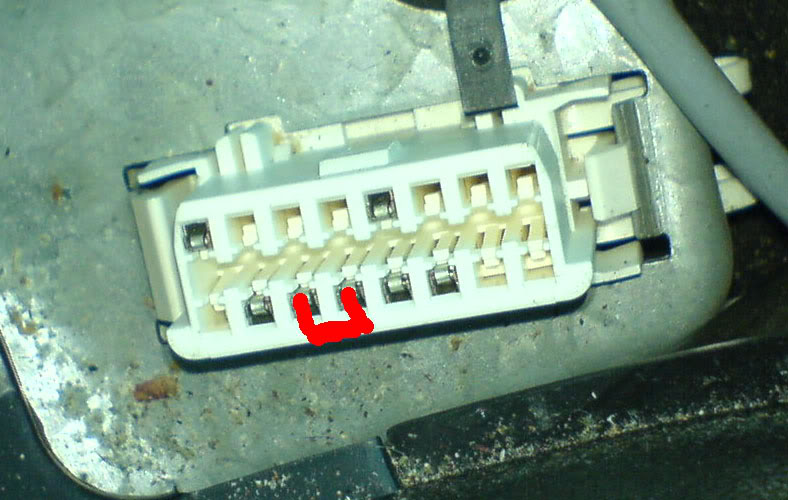 holden astra bertone 11/02 hydrolic roof snapped - we replaced it, Wiring diagram