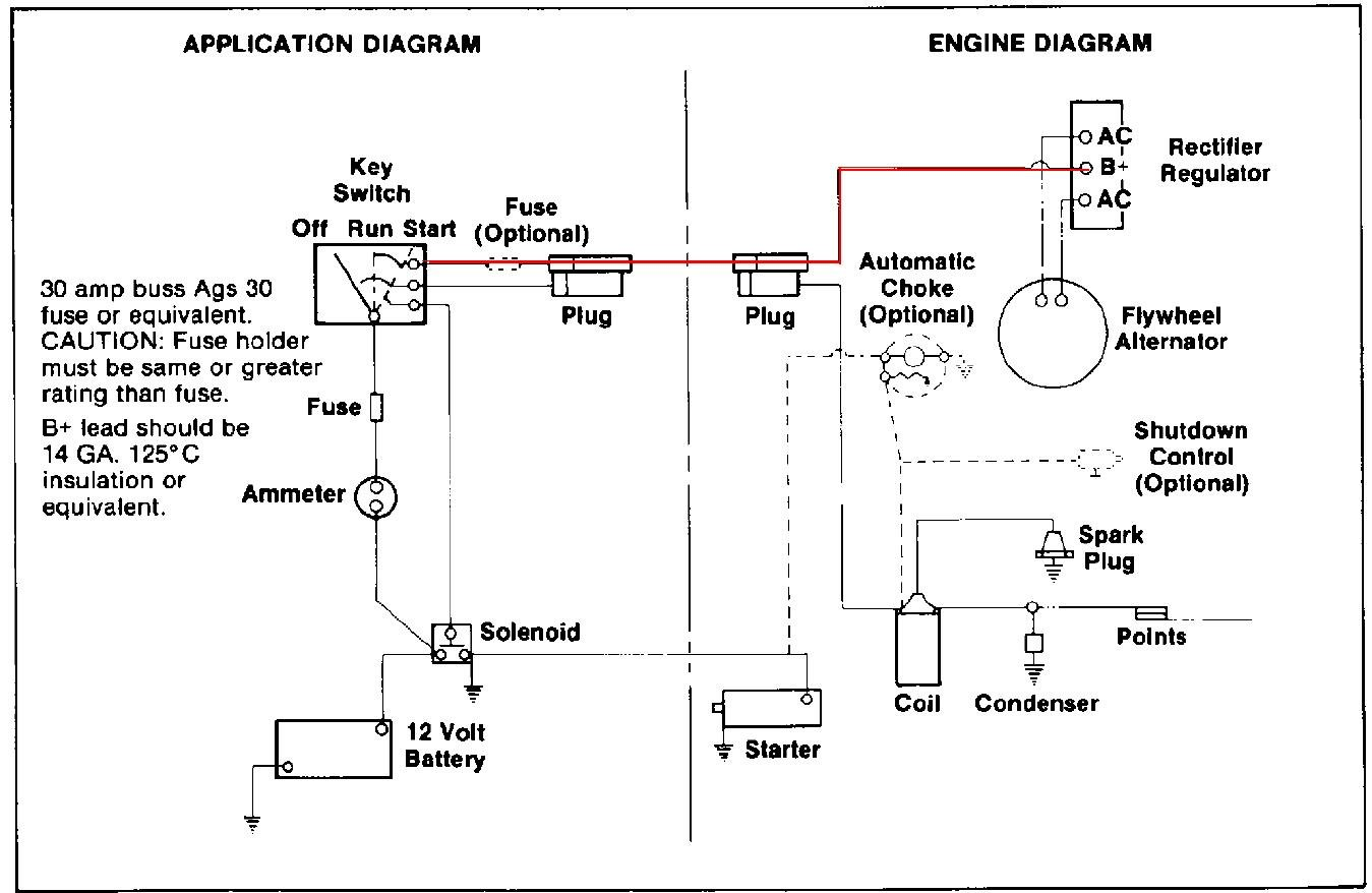 Kohler K361 Wiring Diagram Archive Of Automotive K341s Engine I Recently Purchased An Old Power Tractor 1979 Model With A Rh Justanswer Com