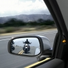 Volvo Launches Blind Spot Information System (BLIS)