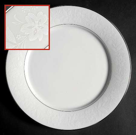 I have a large set of Noritake 6909 Ranier China about 50 pieces.I ...