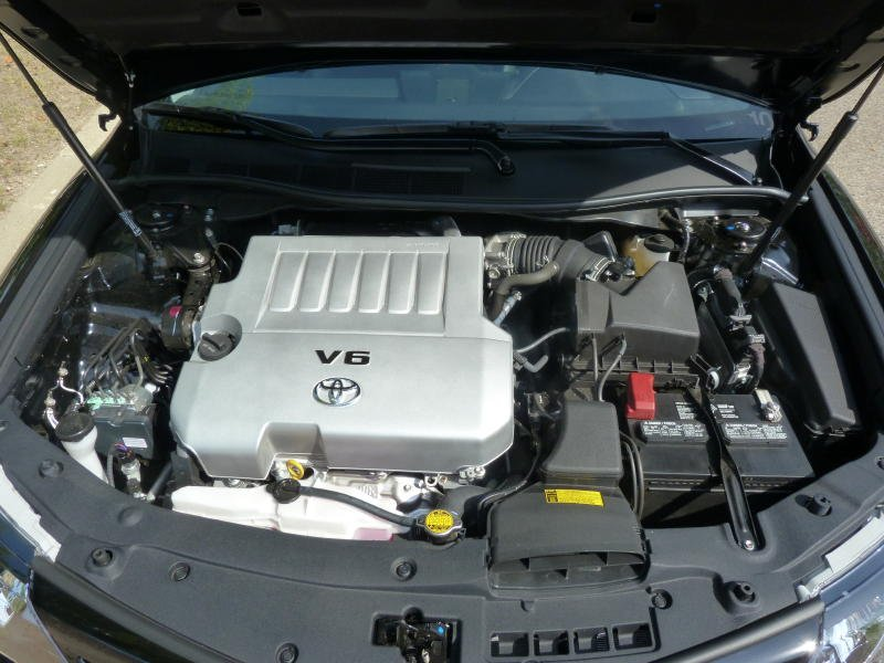 I have a toyota camry xle 2008 i need to know if when you for I need a motor for my car