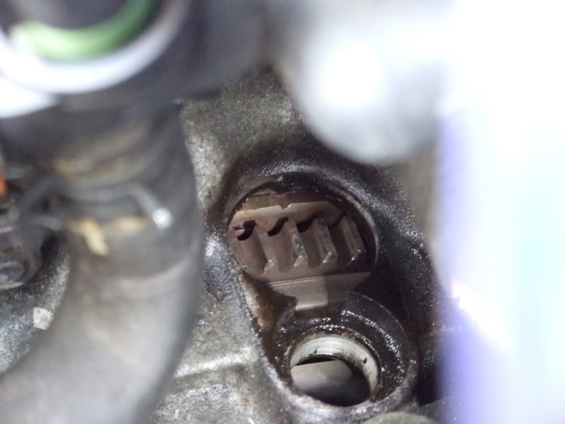 please send me a diagram for a timing belt a 2003 vw jetta