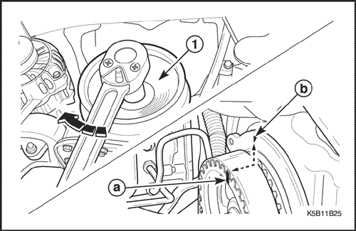 daewoo matiz timing how to set it up please