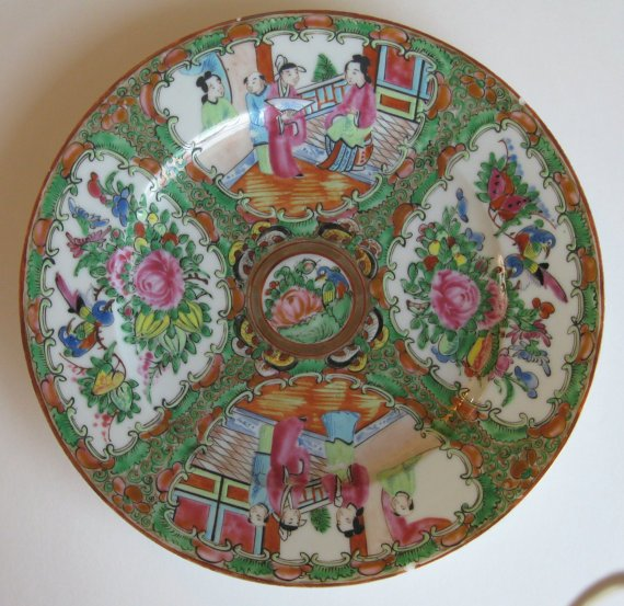 Surprising Antique China Plates Value Gallery - Best Image Engine . & Surprising Antique China Plates Value Gallery - Best Image Engine ...