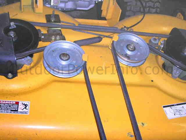 i have cub cadet ltx 1040 there is a deck engage cable bracket that rh justanswer com cub cadet ltx 1040 shop manual 2009 cub cadet ltx 1040 parts manual