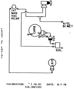 1978 ford f100 302 vacuum diagram wiring diagram schematics
