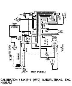 1978 ford f 150 vacuum diagram what is the vacuum schematic for 1977 ford pick up, 302 ... 1984 ford f 150 vacuum diagram