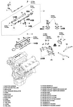 02 Saturn Sl1 Parts together with Honda S2000 Radio Wiring Diagram as well Throttle Position Sensor Location Ford Escape also 6n31g Mitsubishi Montero Sport Ls 4x4 Location further 2013 01 01 archive. on wiring diagram 2003 mitsubishi montero sport